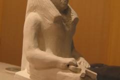 Hathor (terre crue)