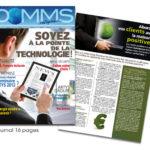 Journal bi-mensuel